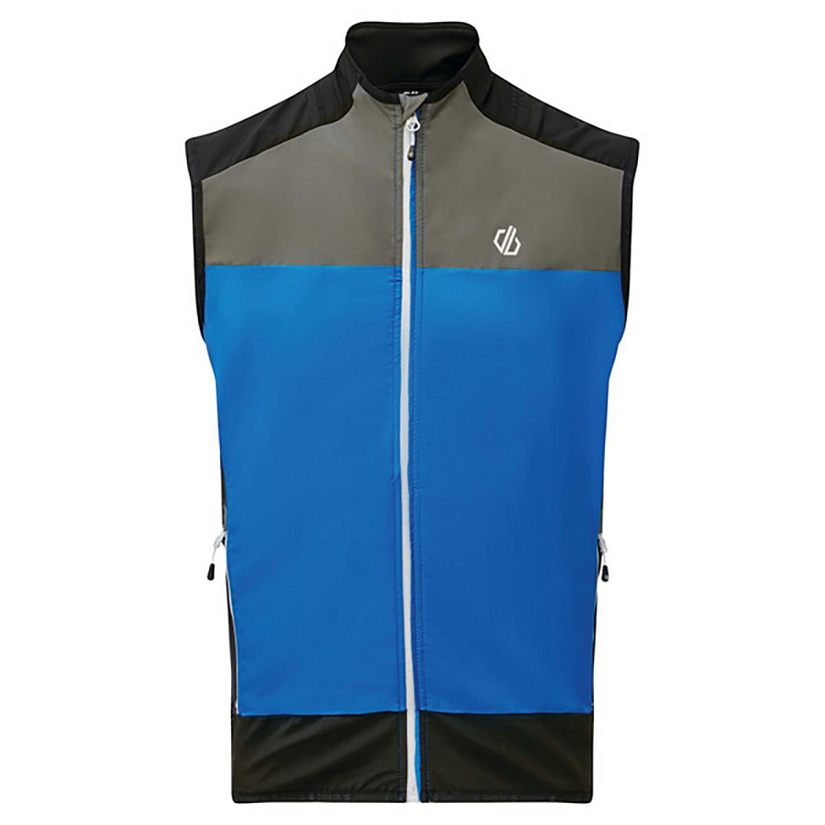 Aptile Vest blauSport Online Shop Sport Rankl