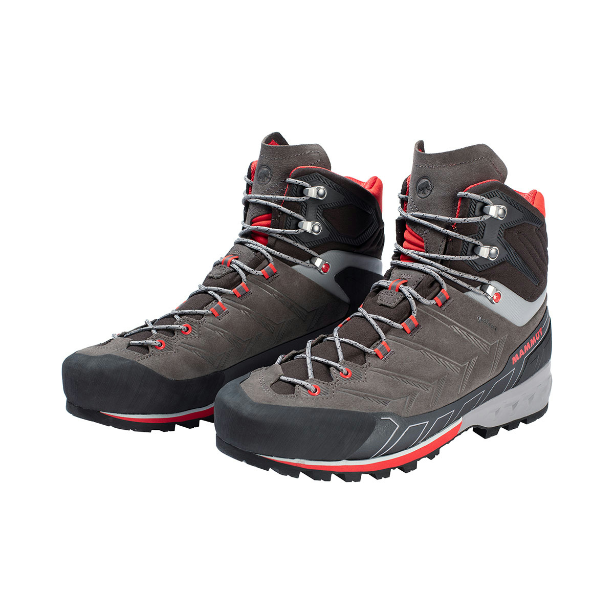 Kento Tour High GTX Men grau