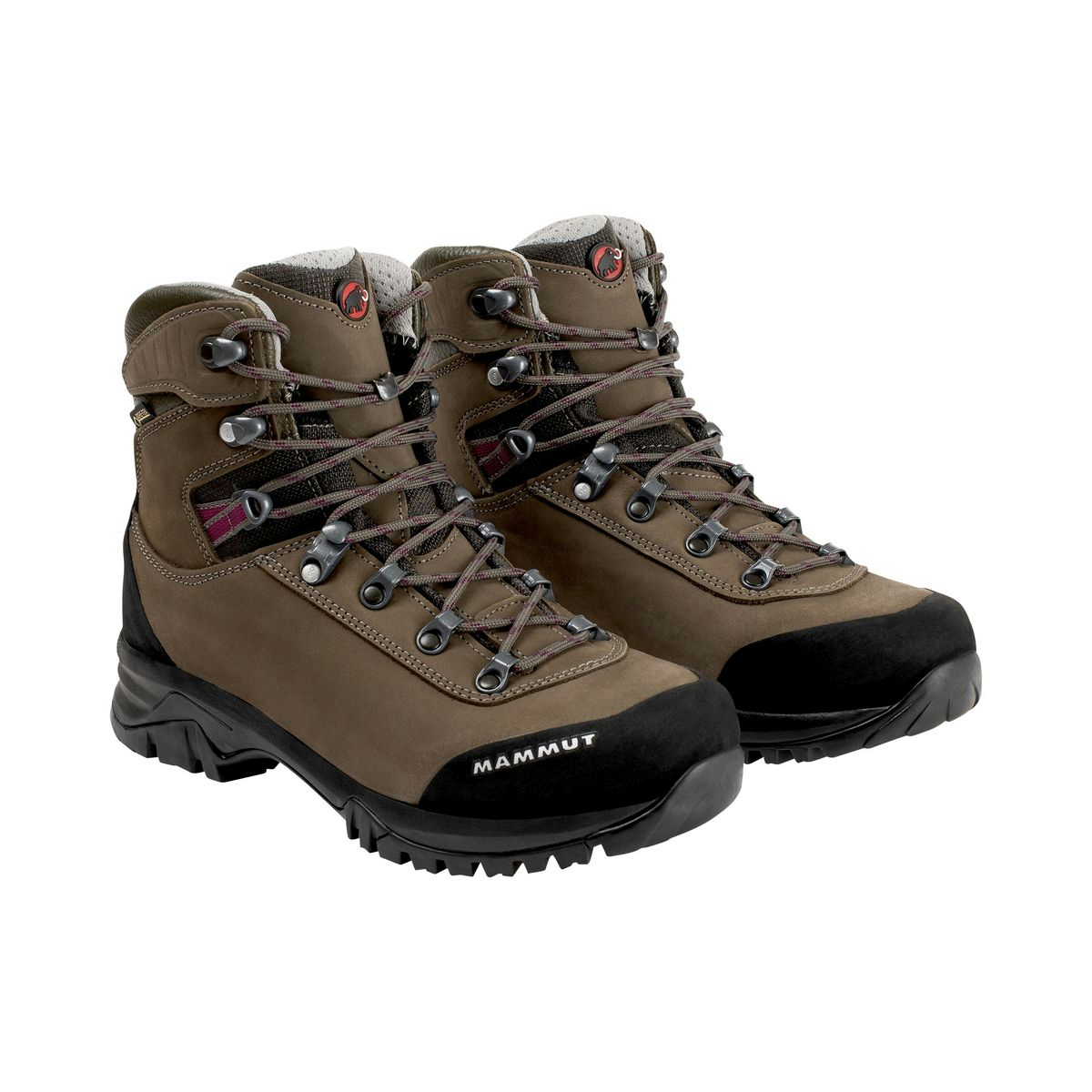 Trovat Advanced High GTX Women braun