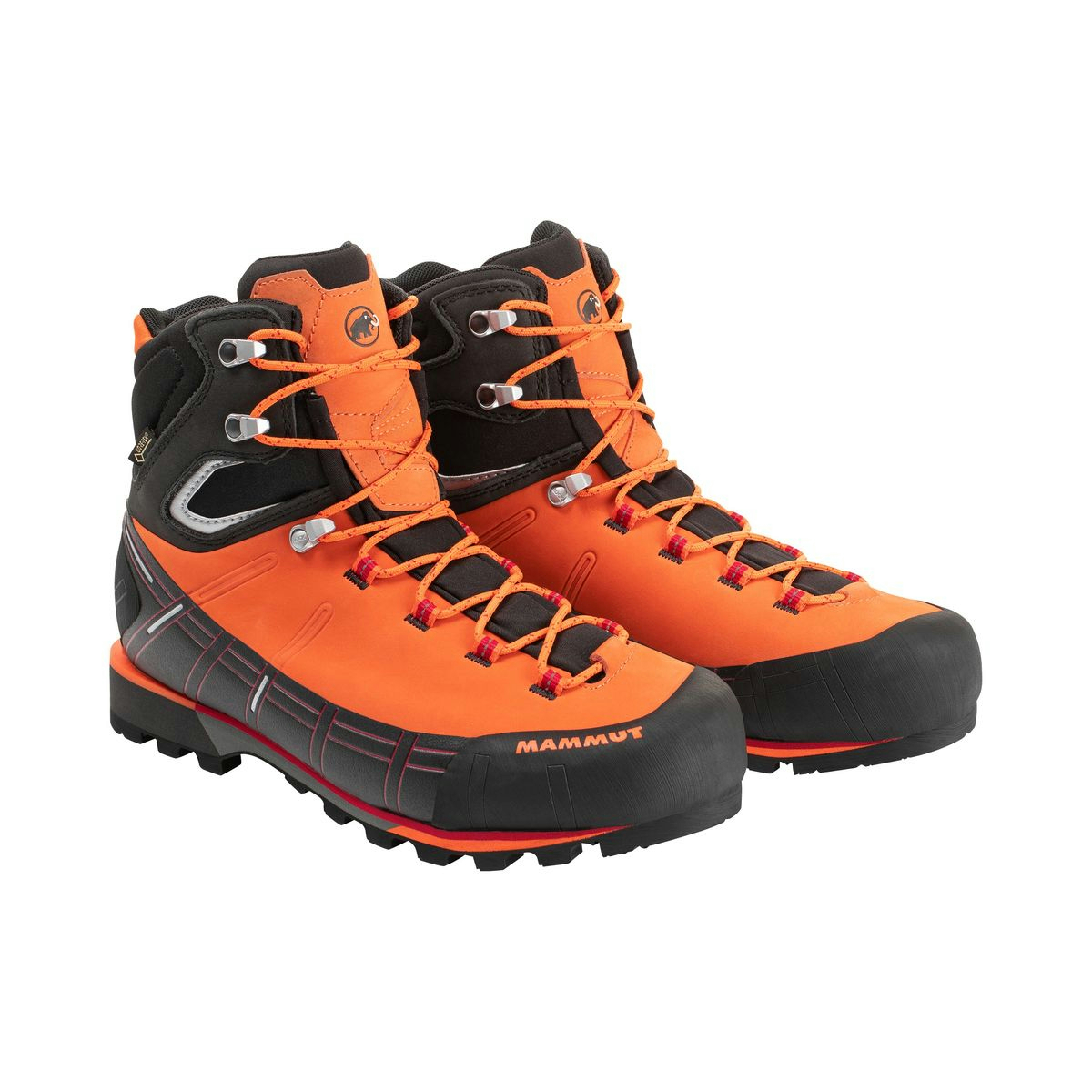 Kento High GTX Men orange
