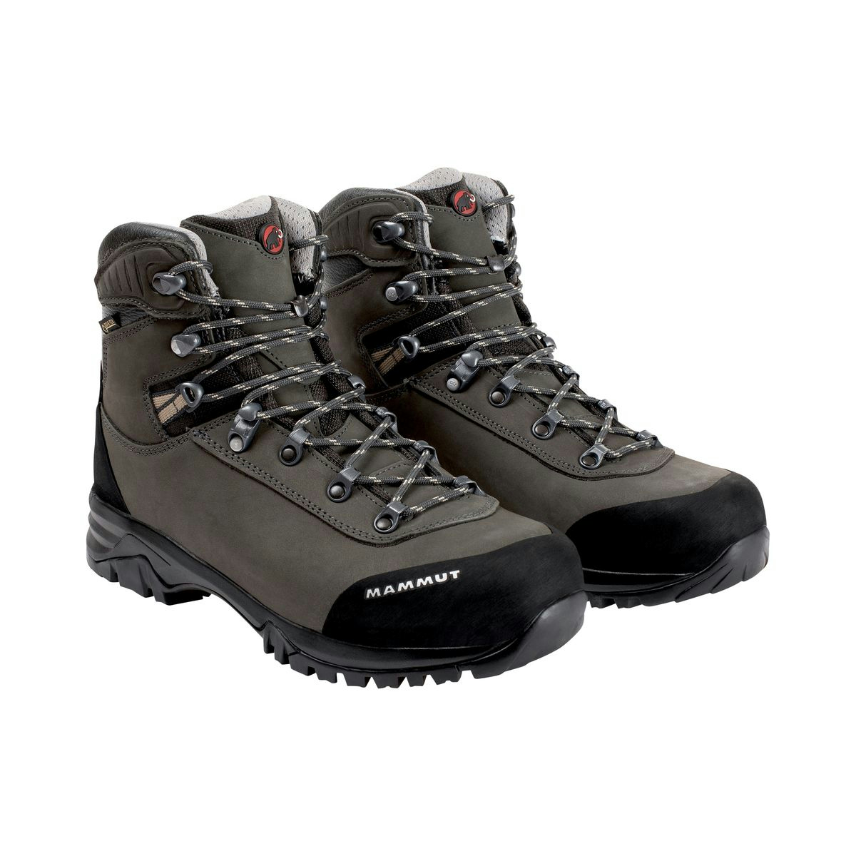 Trovat Advanced High GTX Men grau
