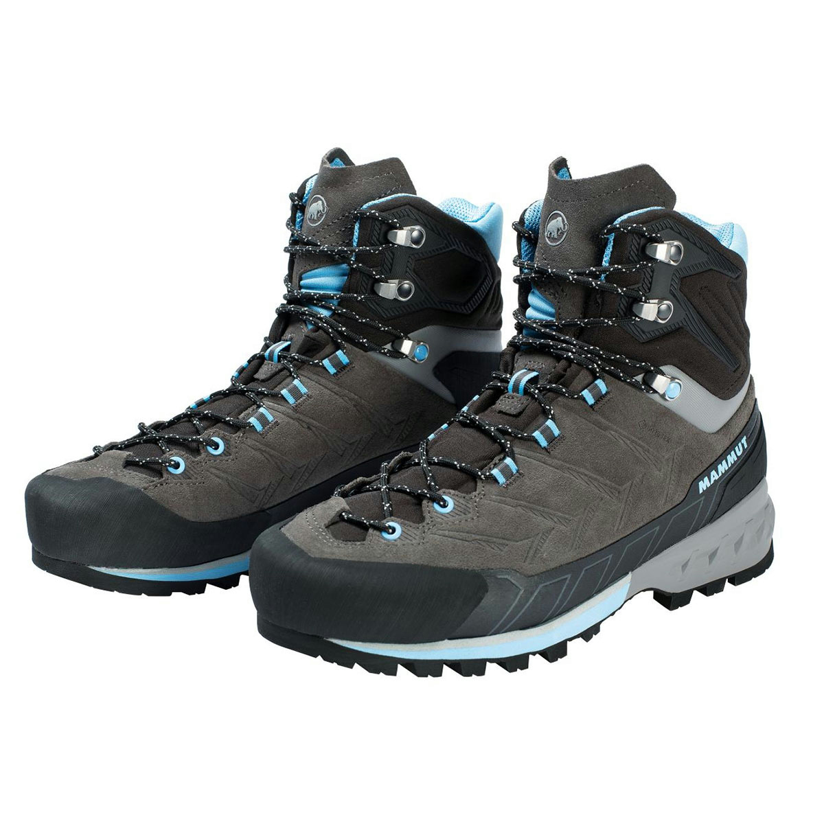Kento Tour High GTX Women grau