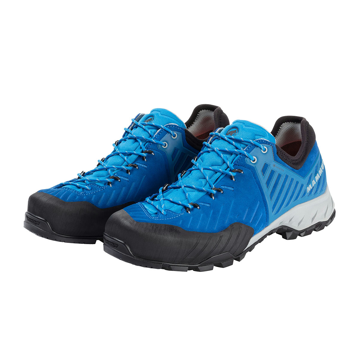 Alnasca II Low GTX Men blau