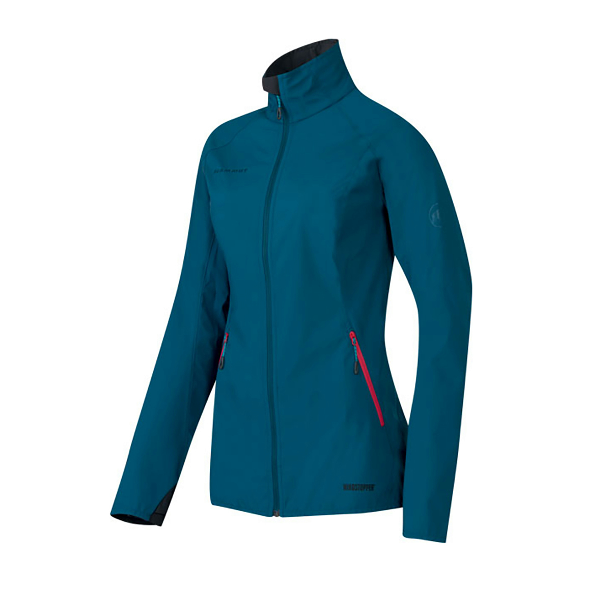 Jacke Ultimate Light Da. blau