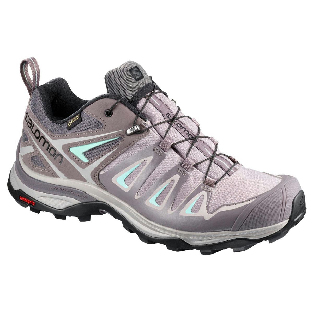 Salomon Gin 4 GTX W Ladies Trail Shoes Size: selectable New
