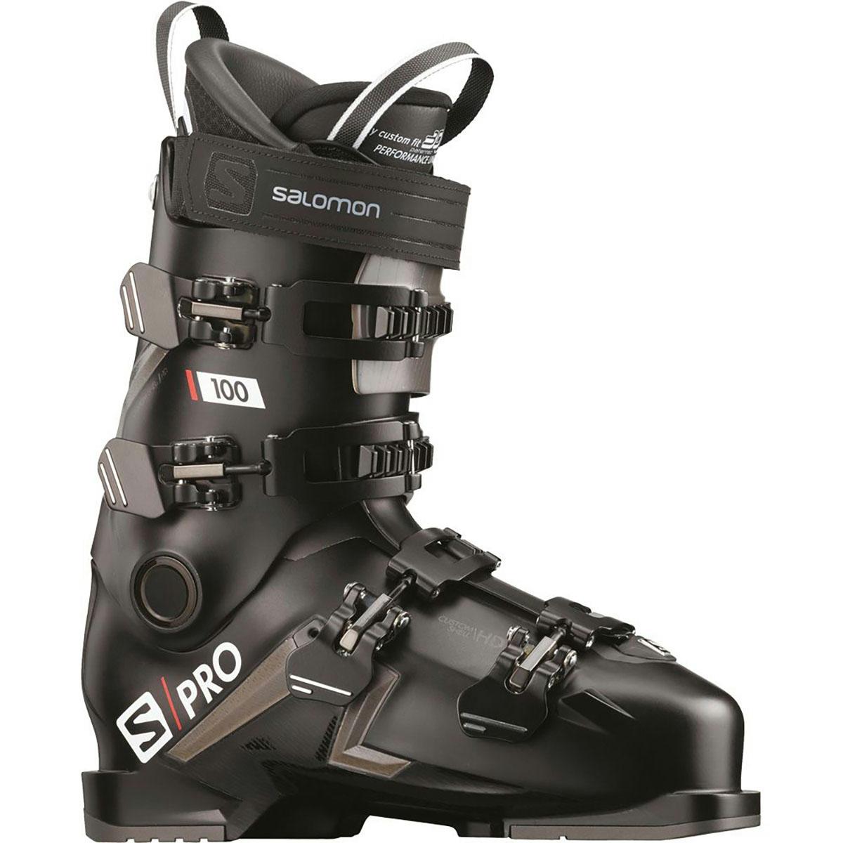 SPRO R100 schwarzSport Online Shop Sport Rankl
