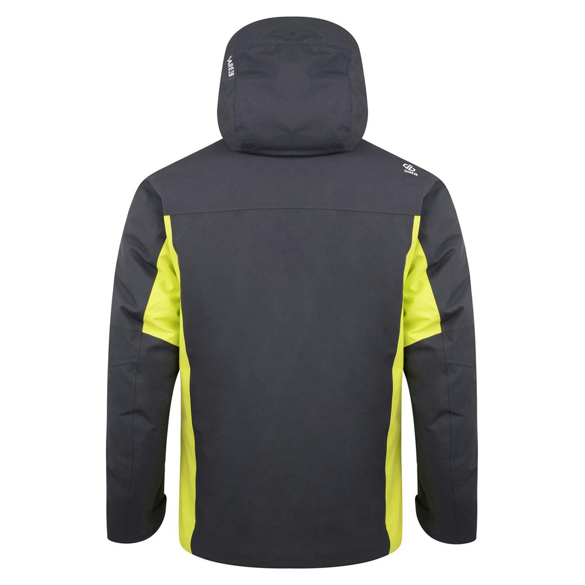 Intermit Jacket gelbgrauSport Online Shop Sport Rankl