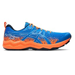 FujiTrabuco Lyte M blau/orange