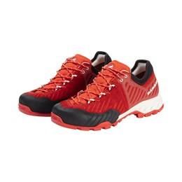 Alnasca II Low GTX Women rot