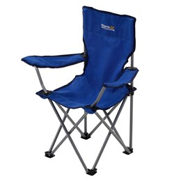 Kids Isla Chair blau
