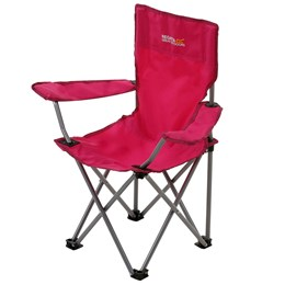 Kids Isla Chair pink