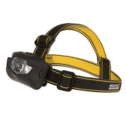 Cree 5LED Headtch schwarz