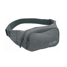 Waistbag grau