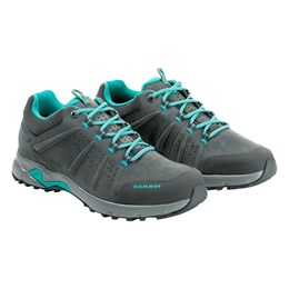 Convey Low GTX Women grau