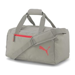 Fundamentals Sports Bag S grau