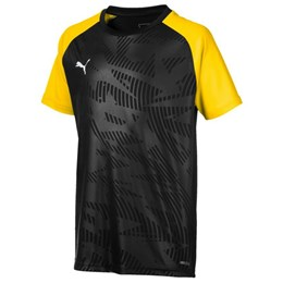 CUP TRAINING JERSEY CORE J schwarz