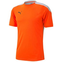 FTBLNXT SHIRT JR orange