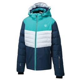 Freeze Up Jacket K blau