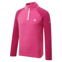 Freehand Fleece K active pink/fuchsia pink