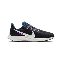 Air Zoom Pegasus 36 Women schwarz