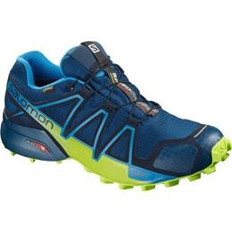 SPEEDCROSS 4 GTX blauSport Online Shop Sport Rankl