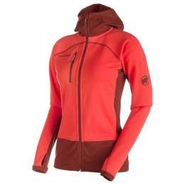 Aconcagua Pro ML Hooded Jacket w rot