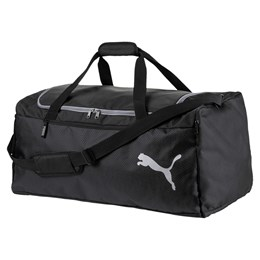 FUNDAMENTALS SPORTS BAG L schwarz