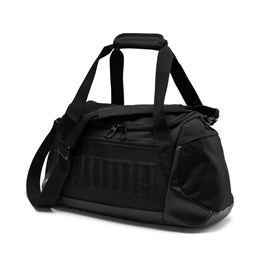 GYM DUFFLE BAG S schwarz