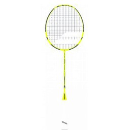 Badmintonracket S-SERIES 700 S gelb