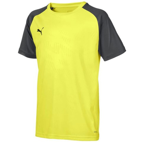 CUP TRAINING JERSEY CORE J gelb